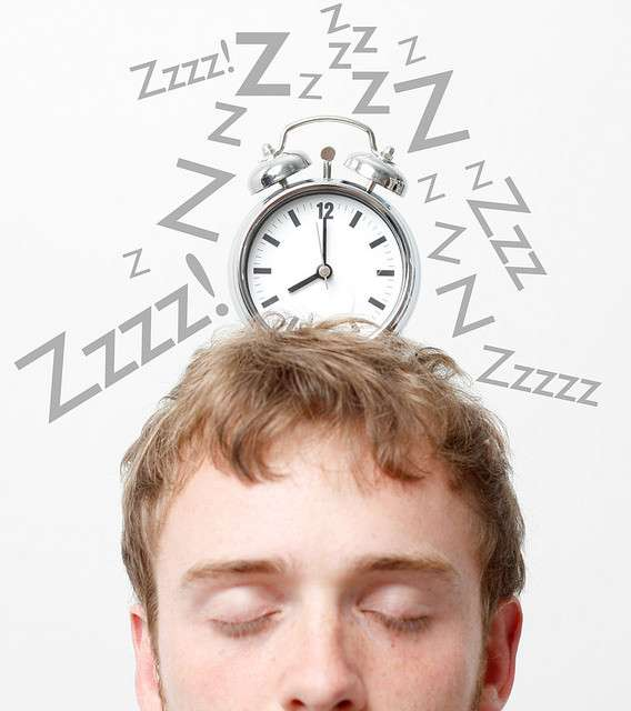Adequate sleep increases testosterone